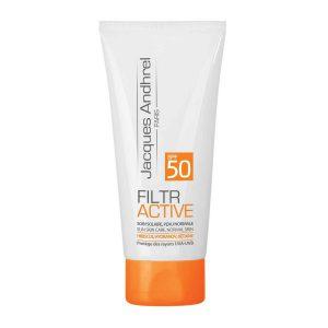 بهترین ضد آفتاب پوست خشک ژاک آندرل
