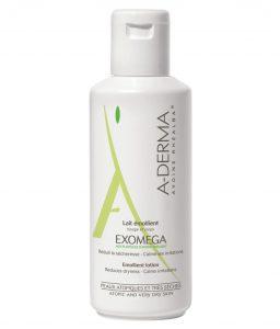 لوسیون اگزومگا آدرما A-DERMA EXOMEGA lotion