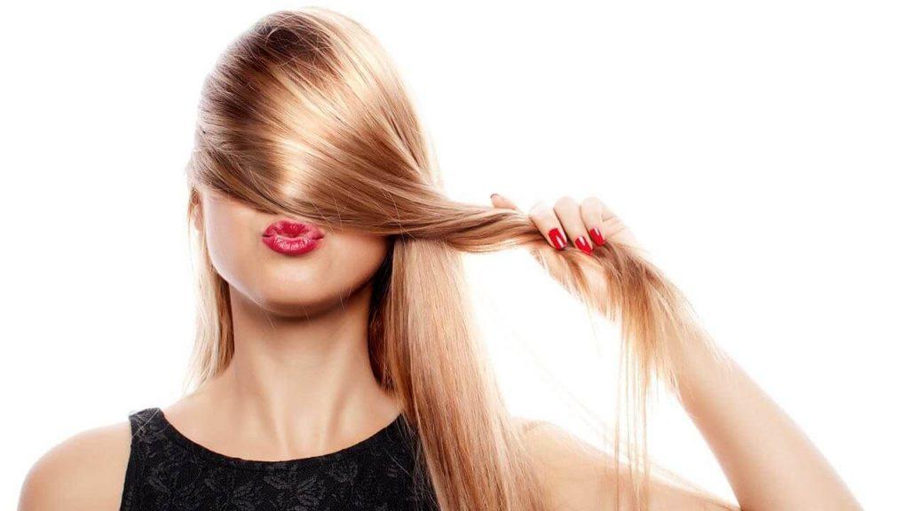 ریزش مو و کنترل آن