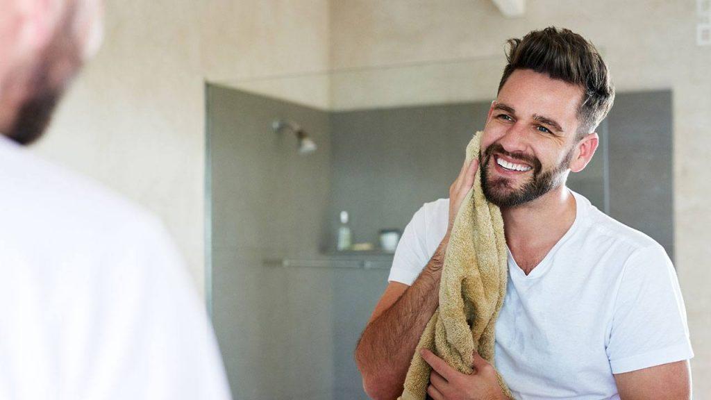 نکات مهم در مراقبت از پوست آقایان