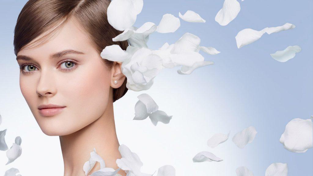 15 روش برای زیبایی پوست صورت