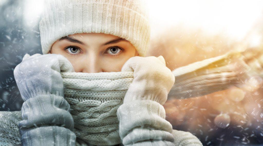 مبارزه با خشکی پوست در زمستان