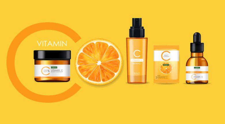 فواید ویتامین ث برای پوست و مو
