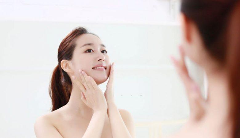 راه های داشتن پوست جوان