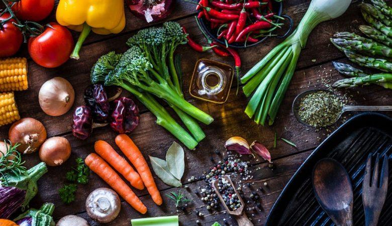 مواد غذایی برای تقویت سیستم ایمنی بدن