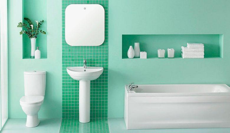 سریع ترین روش تمیز کردن حمام و دستشویی