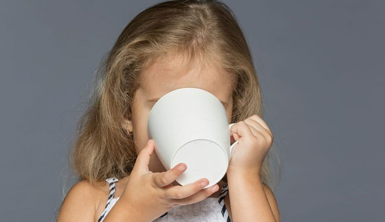 عوارض مصرف قهوه بر کودکان