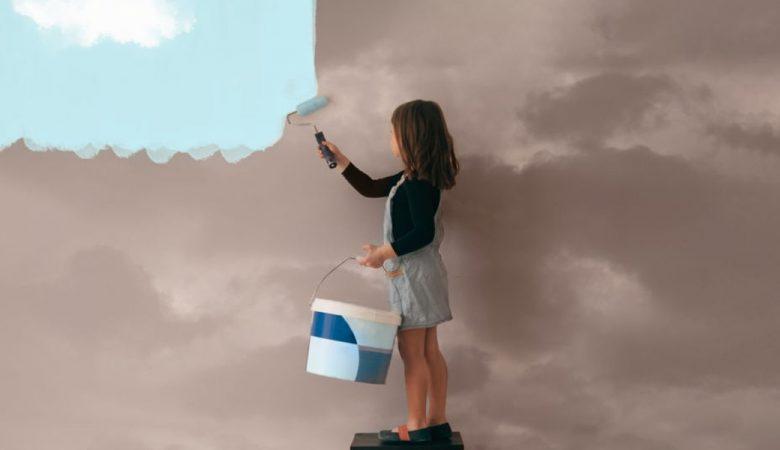 تربیت کودک مثبت اندیش