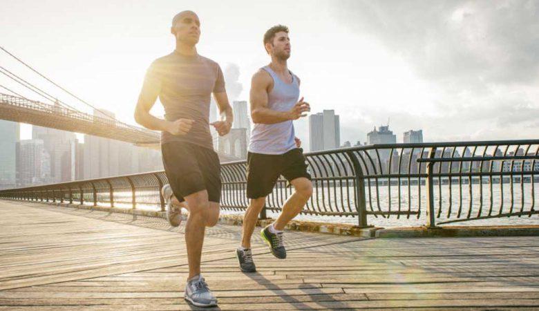 بایدها و نبایدهای ورزش در تابستان