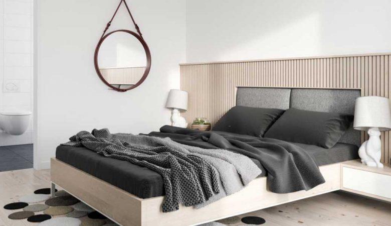 فنگ شویی اتاق خواب