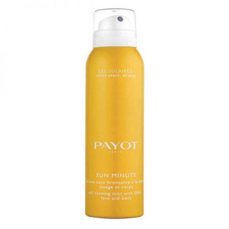 PAYOT SUN SENSI self tanning spray (face and body)