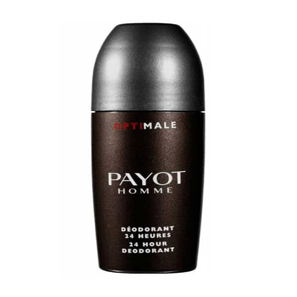PAYOT OPTIMALE roll-on deodorant 24h
