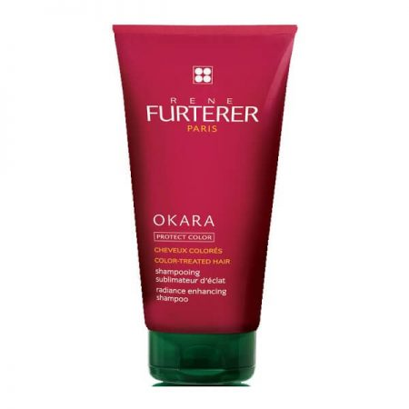 OKARA Protect Color Shampoo (80% Color Protection)