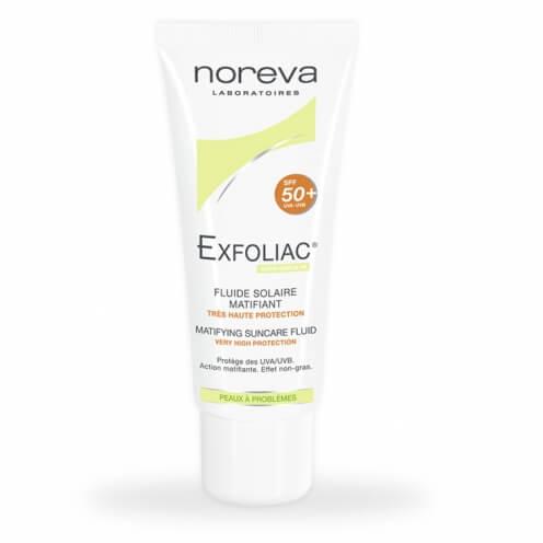 فلوئید ضد آفتاب SPF50 نوروا