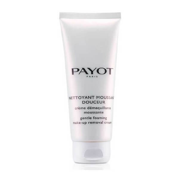 PAYOT GNETLE foaming cleanser