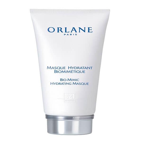 مرطوب کننده پوست اورلن ماسک مرطوب کننده طبیعی صورت اورلن ORLANE BIO MIMIC HYDRATING MASQUE