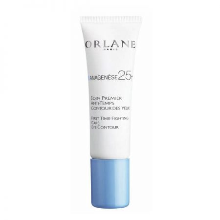 ORLANE ANAGENESE +25 FIRST TIME-FIGHTING CARE EYE CONTOUR