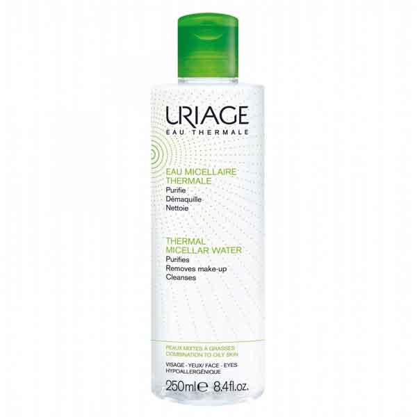 محلول پاک کننده پوست مختلط و چرب اوریاژ