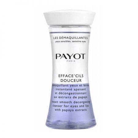 PAYOT Gentle bi-phasic eye & lip cleanser