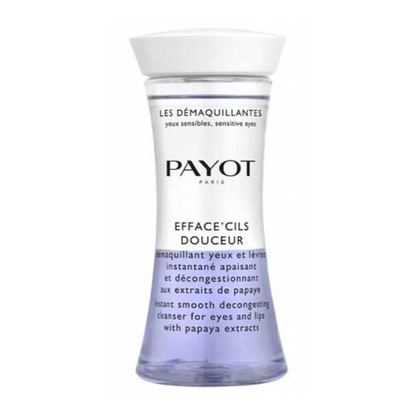 PAYOT Gentle bi-phasic eye & lip cleanser