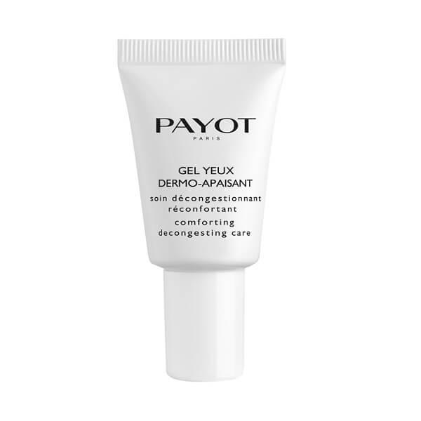 PAYOT soothing eye vontour gel