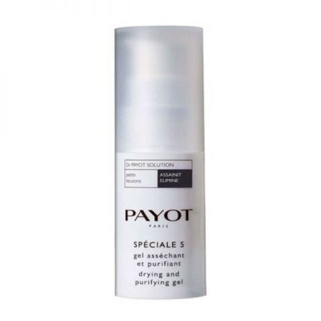 PAYOT Special 5 purifying Gel