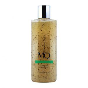 ژل پاک کننده و کنترل کننده چربی پوست ام کیو MQ