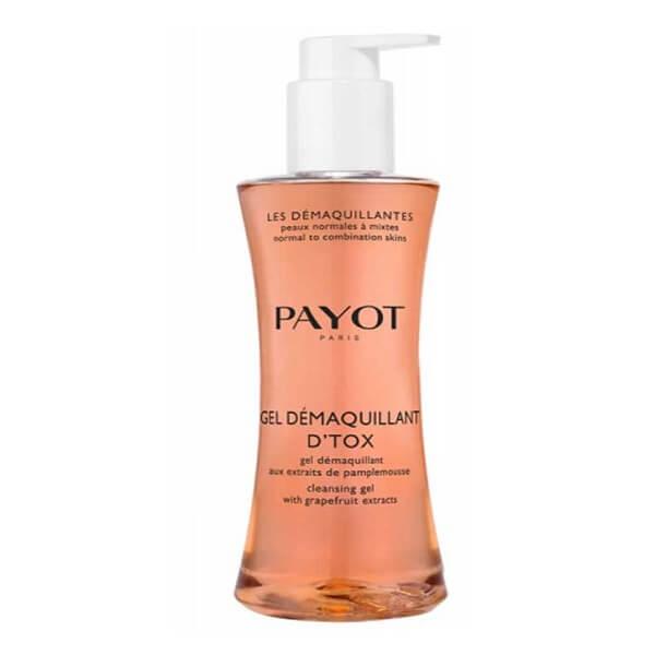 PAYOT Detox cleansing gel