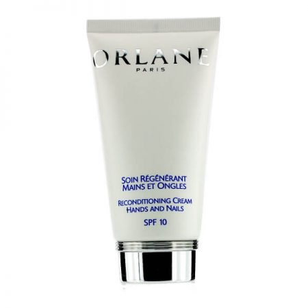 ORLANE RECONDITIONING CREAM HAND AND NAILS SPF 10