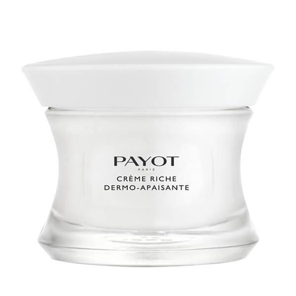 PAYOT SENSI EXPERT soothing nourishing rich cream