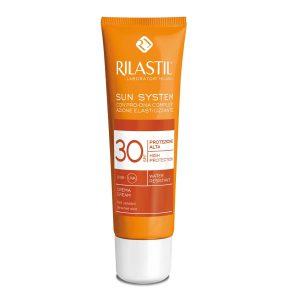 کرم ضد آفتاب SPF30 پوست چرب ریلاستیل