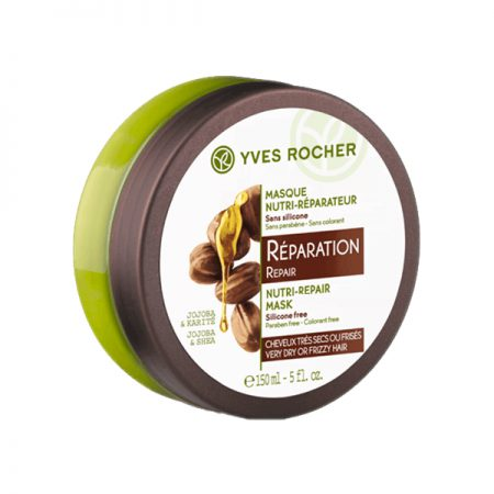 Yves Rocher Nutri-Repair Mask