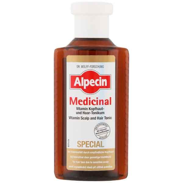 تونیک مدیسینال ویتامینه اسپشیال آلپسین