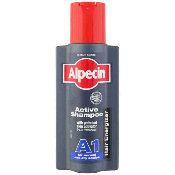 شامپو آلپسین مدل اکتیو A1