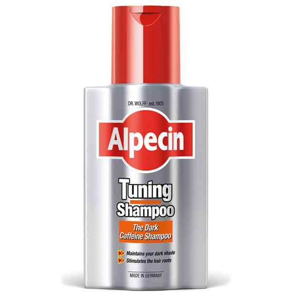 شامپو آلپسین مدل تیونینگ