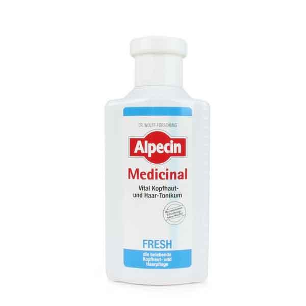 تونیک مدیسینال فرش آلپسین