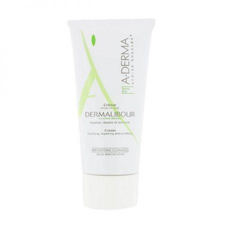 A-DERMA DERMALIBOUR cream