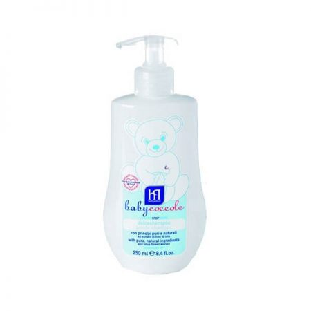 Baby Coccole Gentle Shampoo