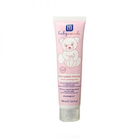 Baby Coccole Intense Calming Paste