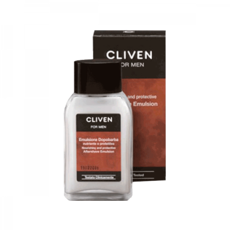 Cliven Aftershave Emulsion