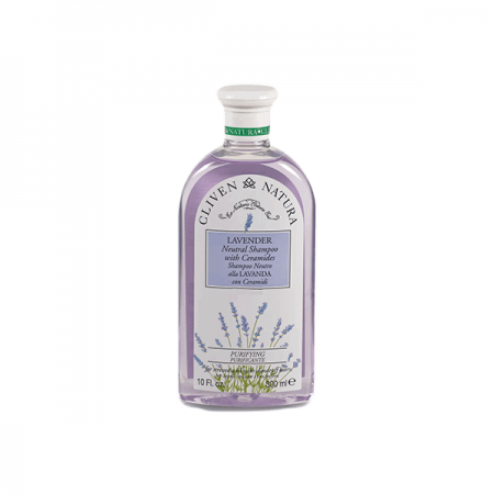 Cliven Lavender Shampoo