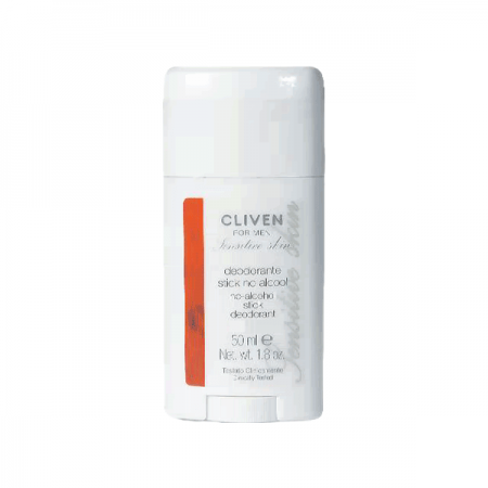 Cliven No Alcohol Deodorant Stick