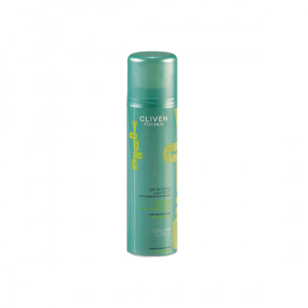 Cliven Young Shaving Gel
