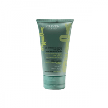 Cliven Young Shaving Technical Gel