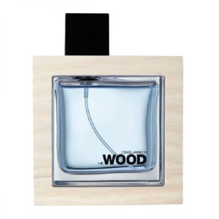 DSQUARED² He Wood Ocean Wet Wood