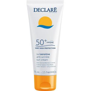 Declare Sunsensetive SPF 50