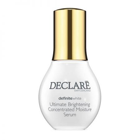 Declare Ultimate Brightening Concentrated Moisture