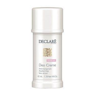 Declare deo cream