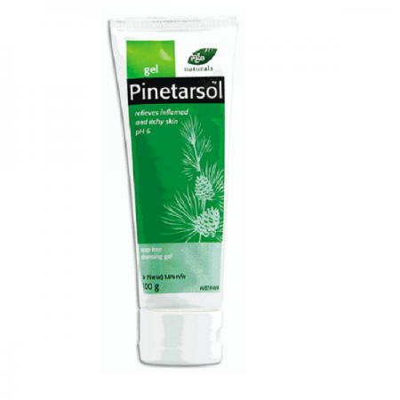 Ego Pinetarsol Cleansing Gel