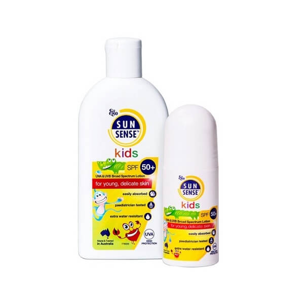 +Ego Sunsense Kids SPF50